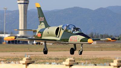 8735 - Aero L-39C Albatros - Vietnam - Air Force