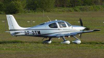 SP-STM - Cirrus SR22T-GTS - Private