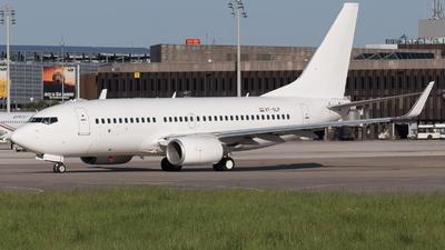 VT-SLP - Boeing 737-76J - SpiceJet