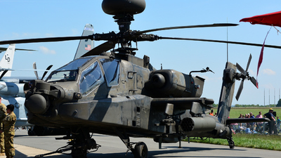 04-05429 - Boeing AH-64D Apache - United States - US Army