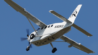 N183KQ - Quest Aircraft Kodiak 100 - Private