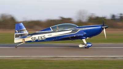 SP-EKS - Extra 300L - Private