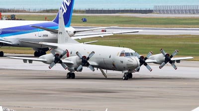5070 - Lockheed P-3C Orion - Japan - Maritime Self Defence Force (JMSDF)