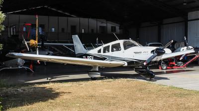 TI-BEV - Piper PA-28-181 Cherokee Archer II - Aerotica