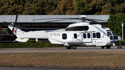 A picture of B707J - Airbus Helicopters EC225LP - [2919] - © Levine