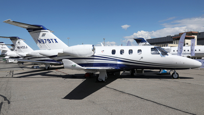 N979TX - Cessna Citation M2 - Textron Aviation