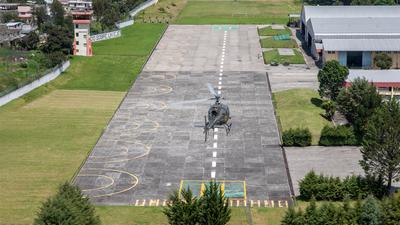 SEBB - Airport - Runway