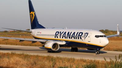 SP-RSY - Boeing 737-8AS - Ryanair Sun
