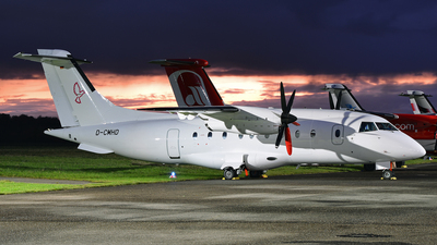 D-CMHD - Dornier Do-328-100 - MHS Aviation