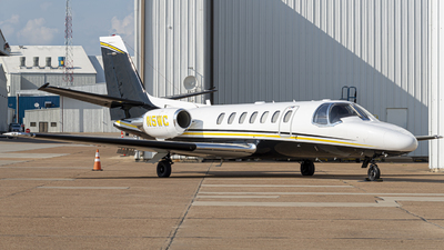 N5WC - Cessna S550 Citation SII - Private
