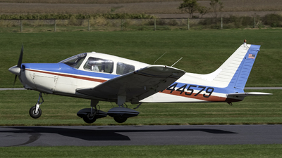 A picture of N44579 - Piper PA28151 - [287415672] - © Connor Ochs