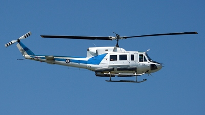 30-763 - Bell 212 - Greece - Air Force