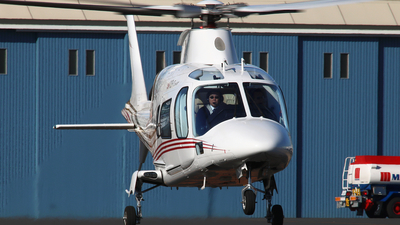 JA311C - Agusta A109E Power - Private