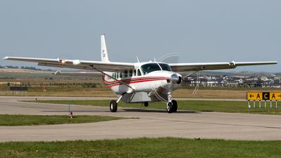 C-FDON - Cessna 208B Grand Caravan - Conair Aviation