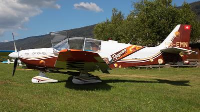 HB-EMN - Robin DR300/180R - Segelfluggruppe Biel