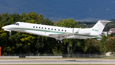 A picture of SEDJG - Embraer Legacy 600 -  - © Alexandre Fazan