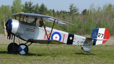 C-IPOR - Nieuport 11 - Private