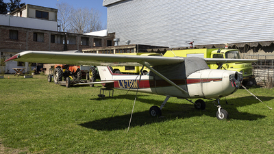 LV-ZRW - Cessna 150 - Private