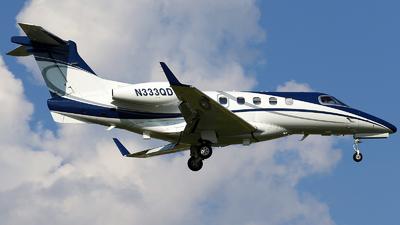N333QD - Embraer 505 Phenom 300 - Private