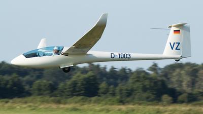 A picture of D1003 - RolladenSchneider LS818 - [8306] - © RAFAL KUKOWSKI