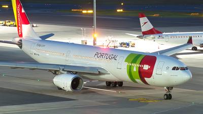 CS-TOU - Airbus A330-343 - TAP Portugal