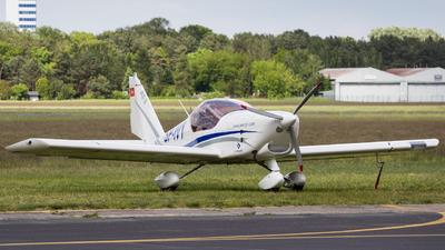 SP-IVY - Aero AT-3 R100 - Private