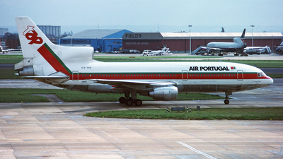 CS-TEE - Lockheed L-1011-500 Tristar - TAP Air Portugal