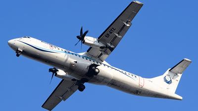A picture of EPATZ - ATR 72212 - [0398] - © Mahyar Malakooti
