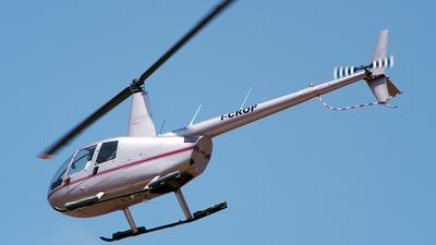 A picture of ICROP - Robinson R44 Raven II - [12035] - © Buzu