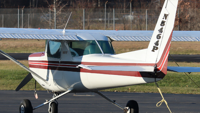 N5464P - Cessna 152T - Private