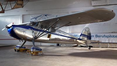 A picture of N2668V - Cessna 170 - [18178] - © Markus Buttinger