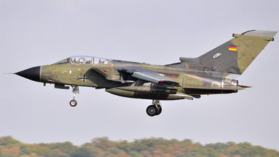 45-07 - Panavia Tornado IDS - Germany - Air Force