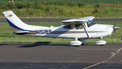 N151BS - Cessna 182S Skylane - Private
