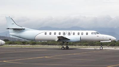 XB-LQG - Fairchild SA227-AC Metro III - Private