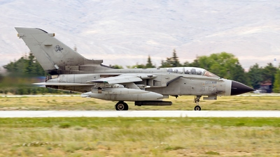 MM7082 - Panavia Tornado IDS - Italy - Air Force