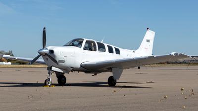 A picture of N5137B - Beech A36 Bonanza - [E3547] - © HA-KLS