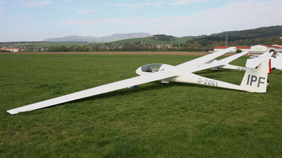 D-2051 - Schempp-Hirth Cirrus - Private