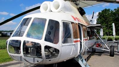 CCCP-22461 - Mil Mi-8T Hip - Private