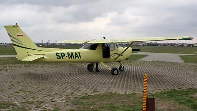 SP-MAI - Cessna 152 - Private