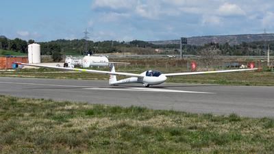 F-CKSB - Rolladen-Schneider LS-1 - Private