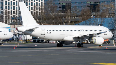 A picture of YLLCO - Airbus A320214 - [1873] - © Jevgeni Ivanov