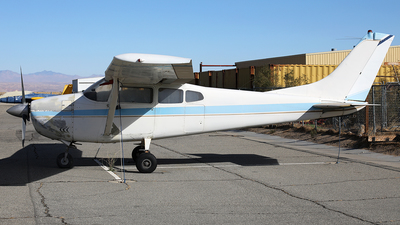 N8472T - Cessna 182C Skylane - Private