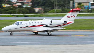 PR-TAP - Cessna 525A CitationJet CJ2 - Táxi Aéreo Piracicaba