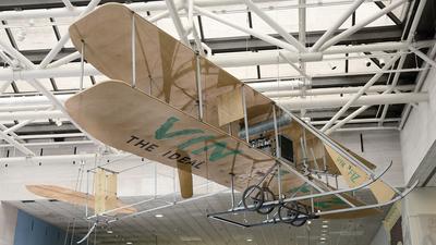 - Wright Model B EX - Private