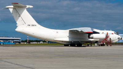 EW-355TH - Ilyushin IL-76TD - Trans Avia Export Cargo Airlines