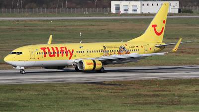 D-AHFT - Boeing 737-8K5 - TUIfly