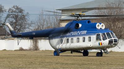730 - Mil Mi-8T Hip - Romania - IGAv