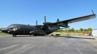54-1623 - Lockheed AC-130A Hercules - United States - US Air Force (USAF)