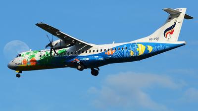 A picture of HSPGG - ATR 72500 - [0692] - © SOMPOL JUNLAMART