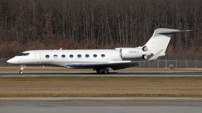N99KZ - Gulfstream G650ER - Private
